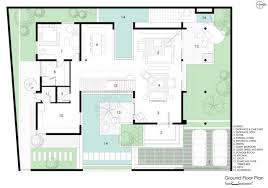 small house plans with courtyards inspiring courtyard modern house plans ideas best inspiration