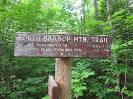 Baxter State Park Map by Black Cat Mountain Loop Hike Maine U2013 The Peak Seeker