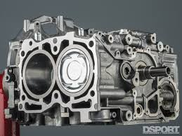 subaru wrx engine block subaru ej257 bottom end breakdown dsport
