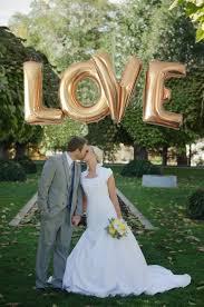 Dekoration Schlafzimmer Brautpaar Love Goldfolien Luftballons Als Zubehör Für Brautpaar Fotos