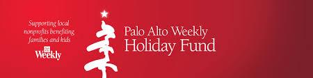 palo alto weekly holiday fund palo alto online