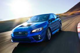 subaru cosworth impreza subaru rules out more powerful wrx sti for uk autocar