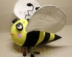 bumble bee pinata bee pinata etsy
