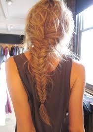 easy hairstyles with box fishtales 105 best włosy images on pinterest easy hairstyle hairstyle