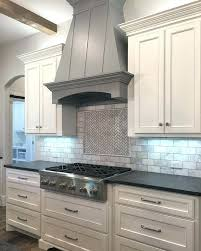 white range hood under cabinet kitchen hood cabinet white kitchen island with reclaimed wood x trim