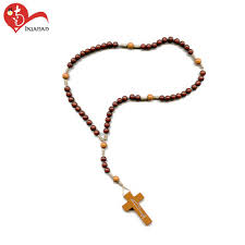 christian rosary manufacturer supply different types christian rosary wooden