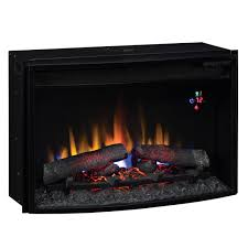 classic flame 23ef031grp spectrafire plus fireplace insert with