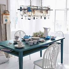 restaurant kitchen lighting aliexpress com buy recycled retro hanging wine bottle led