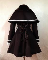 black lace fan princess faith lace fan sleeves coat with cape