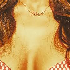Get Name Necklace Rochelle Humes Proudly Wears Necklace Bearing Her Daughter U0027s Name