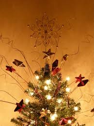 tree toppers ideas pictures reference