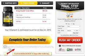 king size male enhancement review worth it supplement critique