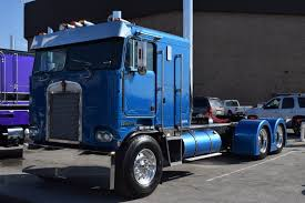 kenworth truck cab photo gallery cabovers on display at mid america overdrive