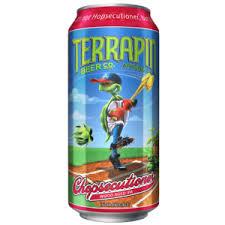 bud light beer advocate terrapin beer co