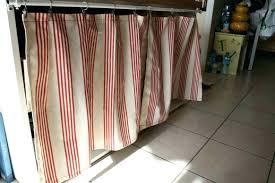 rideau pour meuble de cuisine rideau placard cuisine rideau pour placard cuisine daclicieux