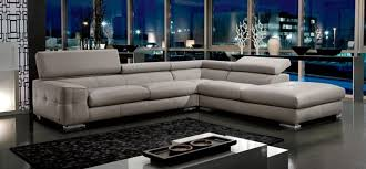 Gamma Leather Sofa by Il Decor Furniture Gamma International Italy Outback Sectional