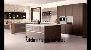 kitchen planner software youtube