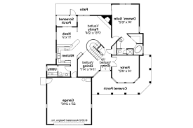 center courtyard house plans spanish style house plans richmond 11 048 associated designs home