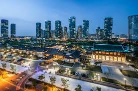 5 star hotels in incheon international airport resorts and