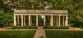 outdoor wedding venues omaha wedding location mt vernon gardens in omaha omaha inspirations
