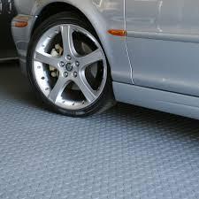 flooring ideas large gray contaiment garage floor mats under old light gray rubber garage floor mats under small car in minimalist garage design ideas