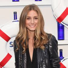 date night makeup idea olivia palermo u0027s subtly glam totally come