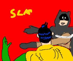 Slap Meme - slap meme