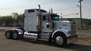 2005 kenworth w900b exterior youtube