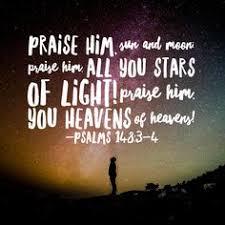 bible verses stars christian inspiration