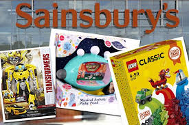 when is black friday this year sainsbury u0027s amazing pre christmas toy sale is back and the deals