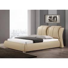 Leather Headboard Queen Bed by Amazing Queen Size Bed Headboard Queen Size Bed Frame W Leather