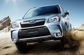 2013 subaru forester car on the road wallpapers and images