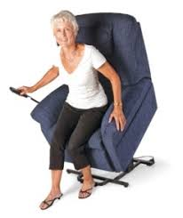 lift chairs recliners for the elderly