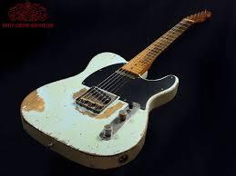 79 best relic telecaster images on pinterest ash custom guitars
