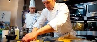 le chef en cuisine meet cuisine chef david duverger le cordon bleu