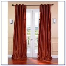 Burnt Orange Curtains Burnt Orange Curtains U2013 Teawing Co