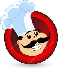maitre de la cuisine maître de cuisine image vectorielle 9860303