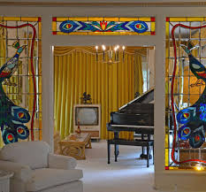 an in depth tour of graceland on the 40th anniversary of elvis