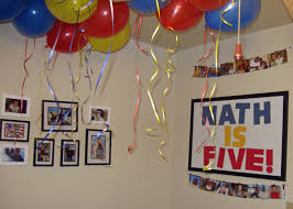 Images Of Birthday Decoration At Home Birthday Wall Decoration Shenra Com