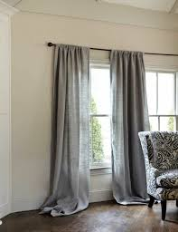 25 best linen curtains ideas on pinterest restoration hardware