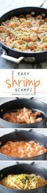 Ina Garten Shrimp Best 25 Easy Shrimp Scampi Ideas On Pinterest Shrimp Recipes