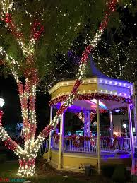 holiday fun at the first winterfest at california u0027s great america