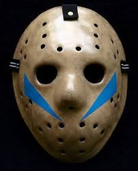 jason voorhees coffee table jason voorhees style hockey mask holes beanie