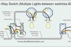 how to wire 3 lights to one switch diagram uk wiring diagram