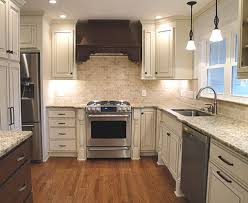 Pictures Of Country Kitchens With White Cabinets by Enchanting Kitchen With White Cabinets Home Design Kitchen Design