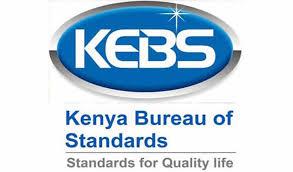 bureau of standards kenya bureau of standards administration department