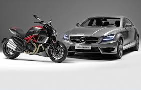mercedes bikes mercedes amg to takeover ducati indian cars bikes