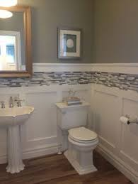 Small Bathroom Wall Ideas Colors Bathroom Choices Bald Hairstyles Wainscoting And Batten