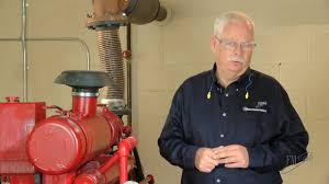 know more risk diesel fire pump inspection and manual starting