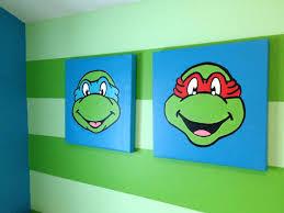 exotic ninja turtle decor teenage mutant ninja turtles birthday